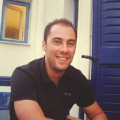 John Kapantzakis bio photo
