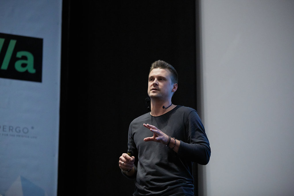 Frontend United 2017